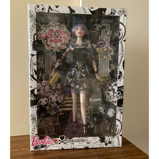 Barbie - 超レア!Barbie loves tokidokiプラチナラベル