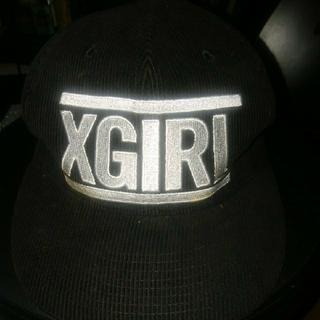 X-girl - エックスガール コーデュロイSALE