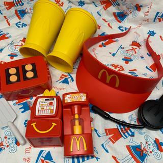 マクドナルド(マクドナルド)のマクドナルド なりきりマクドナルド(その他)