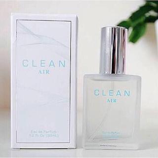 クリーン(CLEAN)の【新品】 CLEAN AIR フレグランス 30ml (ユニセックス)
