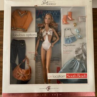 Barbie - サウス ビーチ バービー J0943 (ピンクラベル)