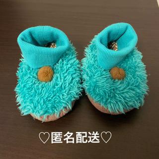 未使用♡ ベビー 靴下 ブーツ シューズ(ブーツ)
