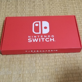 Nintendo Switch - NintendoSwitch 本体 新型 2台目用