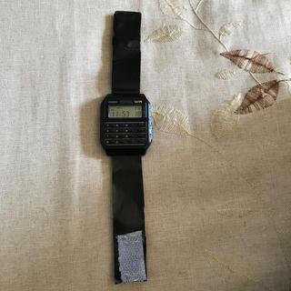 カシオ(CASIO)のカシオ腕時計 ベルト無し 電卓機能(腕時計(デジタル))