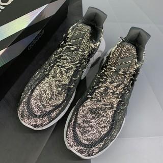 アディダス(adidas)のアルファバウンスyeezy boost mシュッコンカスミソウ(スニーカー)