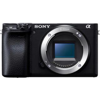 SONY - ソニー α6400 ボディ ブラック B 新品未使用 ILCE-6400