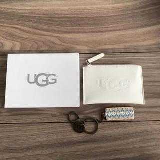 アグ(UGG)のUGG  アグ  コインケース(コインケース)