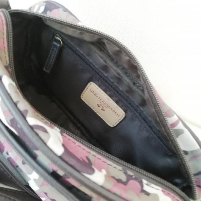 URBAN RESEARCH(アーバンリサーチ)のアーバンリサーチ ショルダー レディースのバッグ(ショルダーバッグ)の商品写真