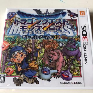 SQUARE ENIX - ドラゴンクエストモンスターズ テリーのワンダーランド3D 3DS