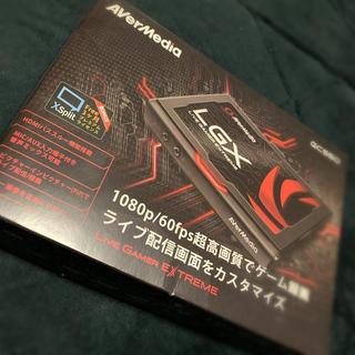 ニンテンドースイッチ(Nintendo Switch)の【キャプチャーボード】GC550【ゲーム実況】(PC周辺機器)
