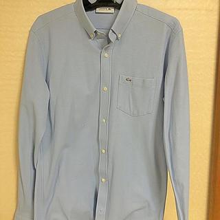 ラコステ(LACOSTE)のラコステ ワイシャツ  (シャツ)