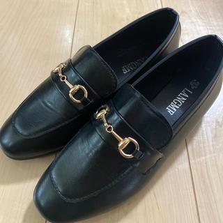 ディーホリック(dholic)の韓国 DHOLIC パンプス ローファー(ローファー/革靴)