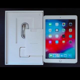 Apple - iPad Pro 9.7インチモデル 128GB gold