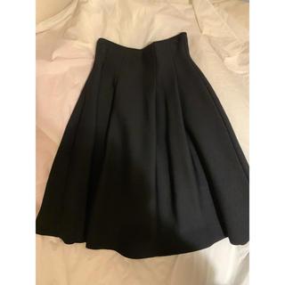 LE CIEL BLEU - ルシェルブルー 36 スカート