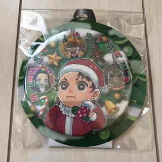 集英社 - 鬼滅の刃 クリスマス限定 オーナメント風缶バッジ