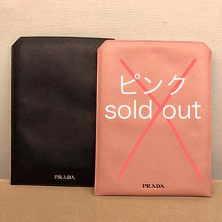 PRADA - PRADA サフィアーノ iPad mini アイパッドケース タブレットケース