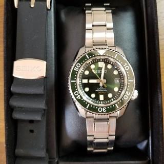 セイコー(SEIKO)のセイコー マリンマスター SBDX021(腕時計(アナログ))