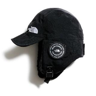 THE NORTH FACE - THE NORTH FACE 7 SUMMITS エクスペディション CAP 黒