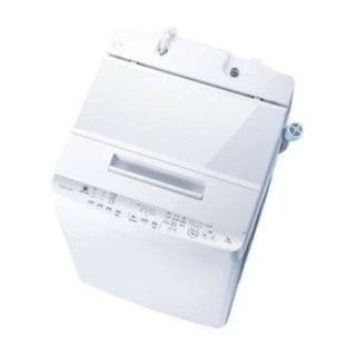 トウシバ(東芝)の新品☆洗濯機☆東芝ZABOON 9.0kg(洗濯機)