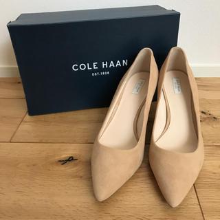 Cole Haan - コールハーン パンプス 24.5