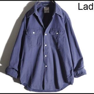 MADISONBLUE - マディソンブルー ハンプトンシャツ 02