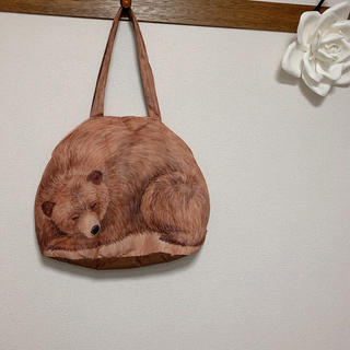 フェリシモ(FELISSIMO)の❤︎ フェリシモユーモア bag ❤︎(トートバッグ)