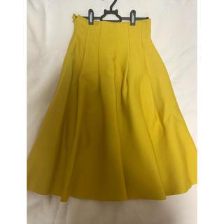 ルシェルブルー ボンディングスカート