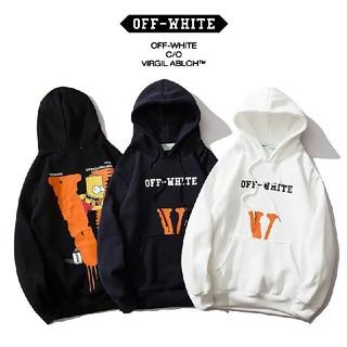 OFF-WHITE - Off White パーカー
