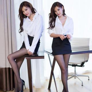 コスプレ 秘書 女教師 セクシー 3点セット