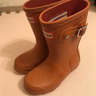 ハンター(HUNTER)のHUNTER 長靴 15センチ(長靴/レインシューズ)