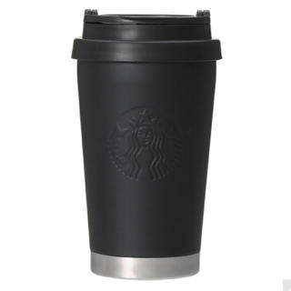 Starbucks Coffee - 定価以下! スターバックス ブラック タンブラー