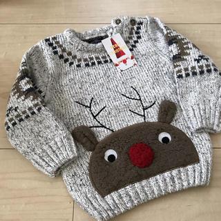 NEXT - NEXT☆クリスマス セーター ニット