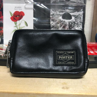 PORTER - ポーター 吉田カバン 小銭入れ