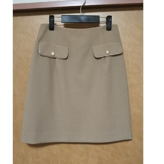 PROPORTION BODY DRESSING - プロポーションボディドレッシング ミニスカート