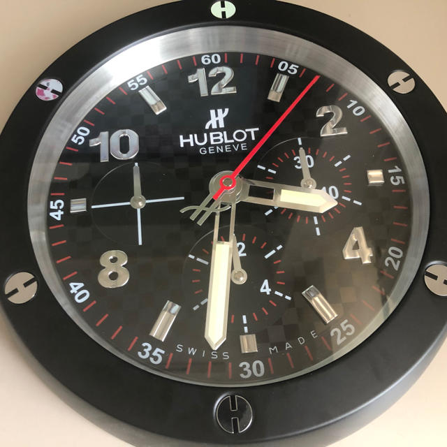 ジバンシー 時計 スーパーコピー - HUBLOT - HUBLOT 壁掛け時計の通販 by ポンコツs shop