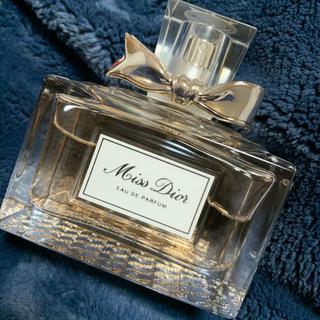 クリスチャンディオール(Christian Dior)のDior 香水(香水(女性用))