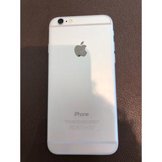 iPhone - iPhone 6 Silver 64 GB au