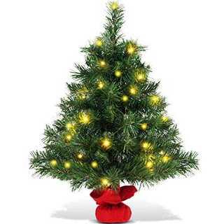60cm/LEDBestBuy ミニ クリスマスツリー Christmas tr