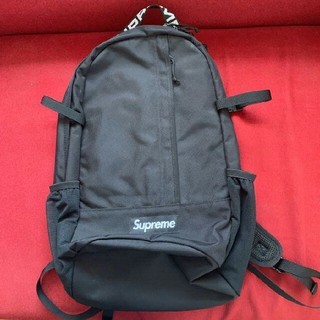 supreme 18ss backpack リュック バックパック