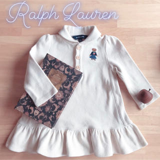 kids♡ Ralph Lauren ラルフローレン  ワンピース
