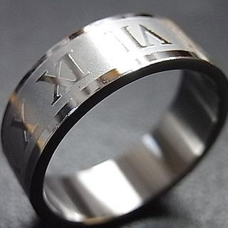 B品 ステンレスリング R13(リング(指輪))