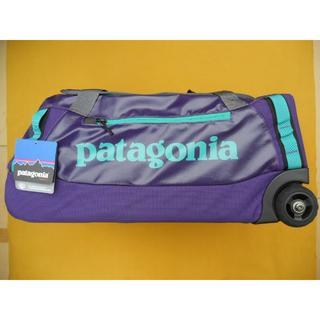 パタゴニア(patagonia)のパタゴニア Black Hole Wheeled PUR(トラベルバッグ/スーツケース)