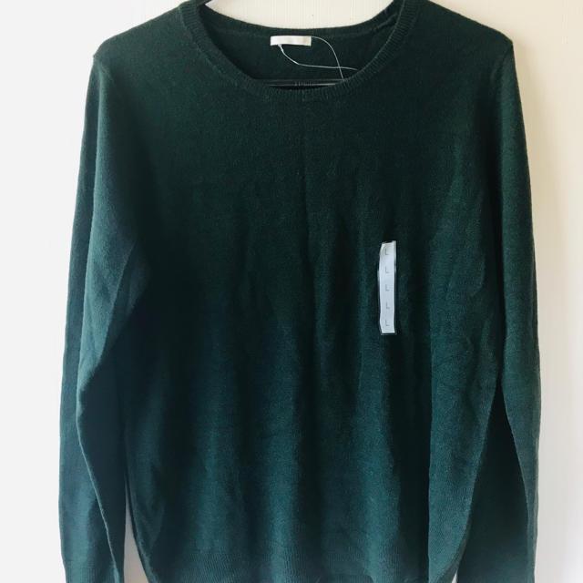 GU(ジーユー)のGU🌷.*セーター レディースのトップス(ニット/セーター)の商品写真