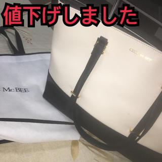 セシルマクビー(CECIL McBEE)のセシルマクビー鞄(トートバッグ)