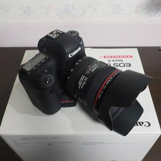 Canon - Canon EOS 6D MarkII レンズセット