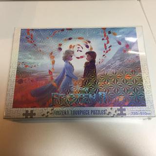 アナと雪の女王 1000ピース ジクソーパズル(その他)