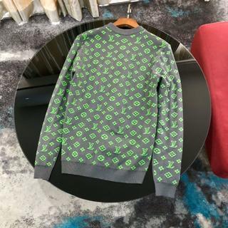 ルイヴィトン(LOUIS VUITTON)のLOUIS VUTTION  ルイヴィトン 服 セーター(ニット/セーター)