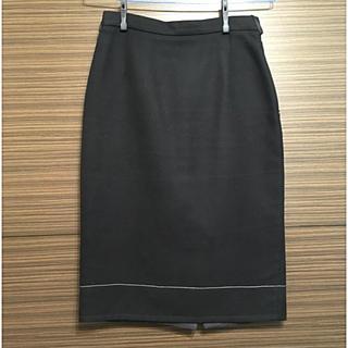 プラダ(PRADA)の⭕️ プラダタイトスカート クリーニング済み!(ひざ丈スカート)