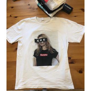 GOD SELECTION XXX(Tシャツ/カットソー(半袖/袖なし))