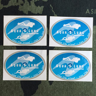 アクアラング(Aqua Lung)のアクアラング  シール(マリン/スイミング)